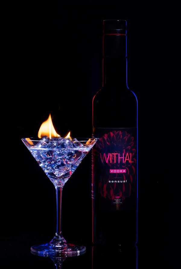 Vodka WITHAL - Individual Spirits Manufacture