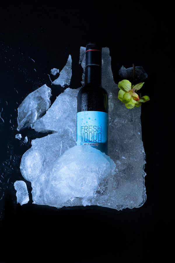 FRESH Vodka - Individual Spirits Manufacture